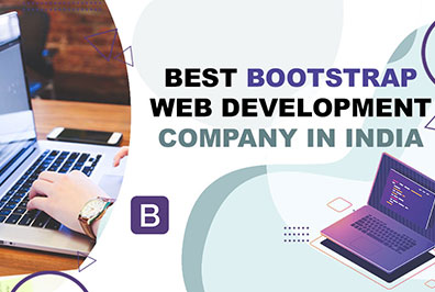 Best Bootstrap Web Development Company in India