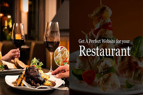 Own a Restaurant? An Awesome Website is A Must