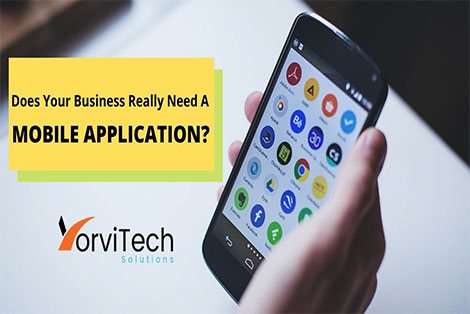 Does Your Business Really Need A Mobile App? Know Here