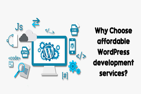 Why choose affordable WordPress development services?